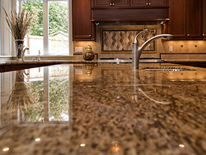 Granite Cleaning & Sealing Orange County CA