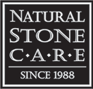 Natural Stone Care Logo