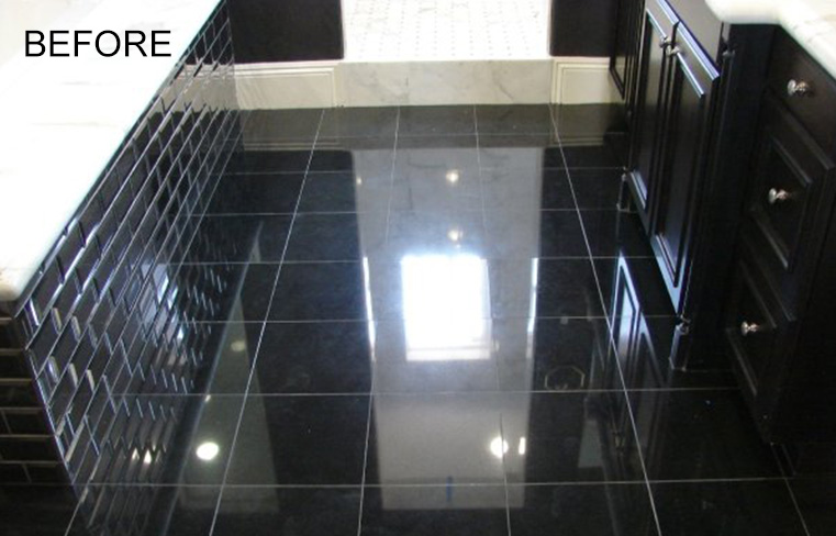 Granite Cleaning, Sealing and Repairing in San Diego CA