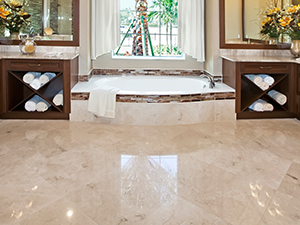 Marble Cleaning Orange County CA