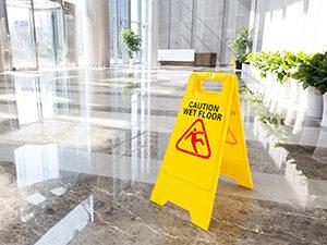 Concrete Floor Polishing Riverside County CA