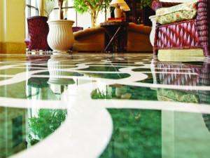 Marble Floor Polishing Orange County CA