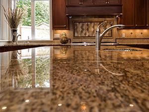 Granite Cleaning & Sealing Orange County CA