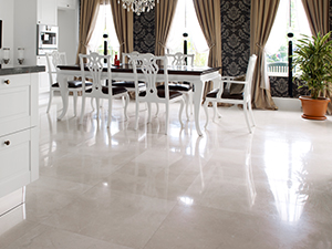 Limestone Repair, Cleaning, Polishing Orange County CA