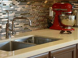 Quartz Polishing, Cleaning & Restoration Orange County CA