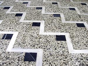 Terrazzo Floor Polishing & Restoration Orange County CA