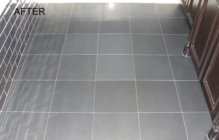 Granite Floor Restoration in Newport Beach CA