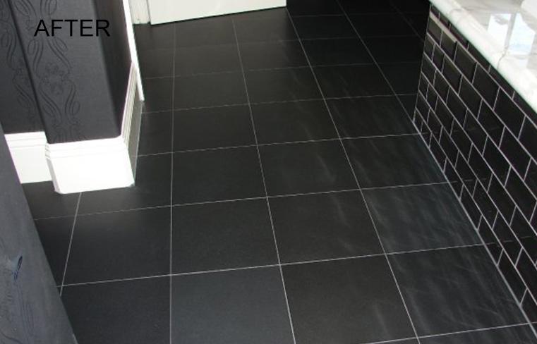 Granite Floor Re-Polishing & Refinishing in Newport Beach CA