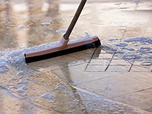 Tile and Grout Cleaning Orange County CA
