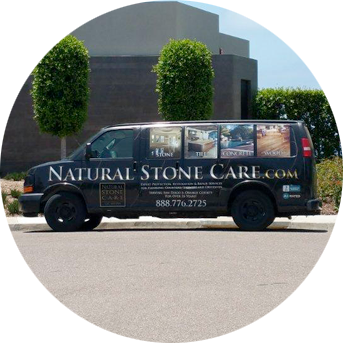 Patrick Mahler - Natural Stone Care Owner