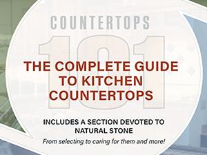 Complete Countertop Guide