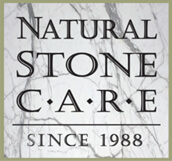 Natural Stone Care Logo
